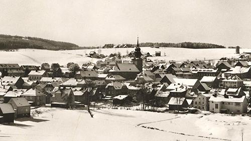 Geschichte Geroldsgrün