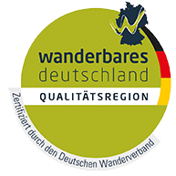Wanderbares Deutschland - Qualitätsweg